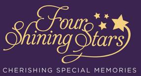 Four Shining Stars